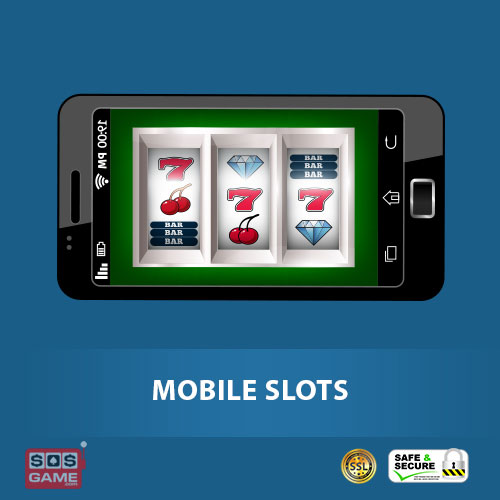 Slots Deluxe Windows Phone