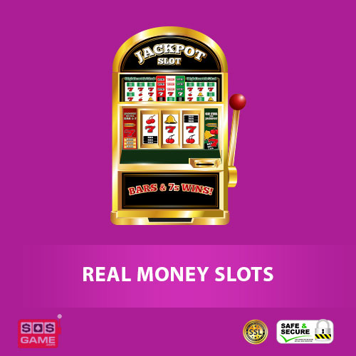 Slot Game With Real Money