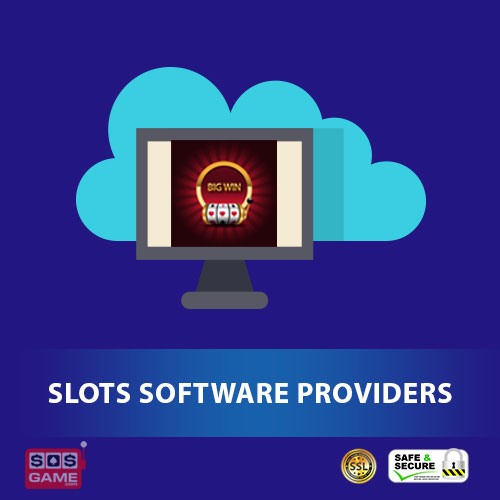 Slot Software Providers