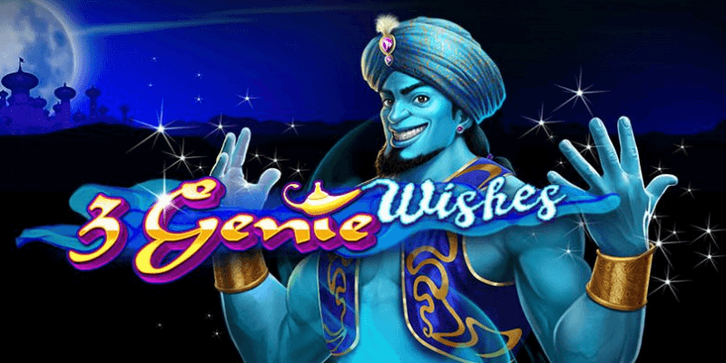 Real Genie Wishes Online