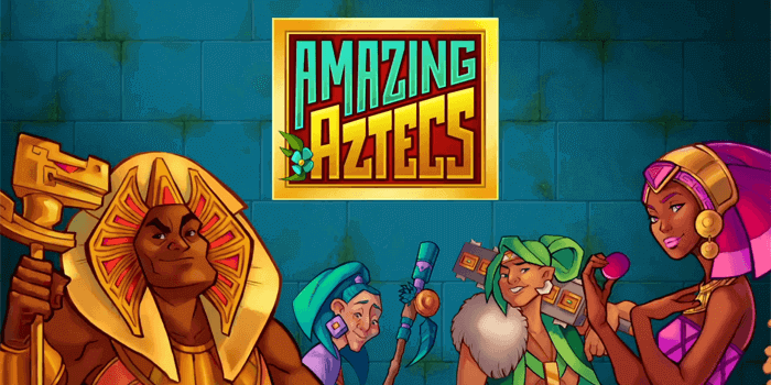 Spiele Amazing Aztecs - Video Slots Online