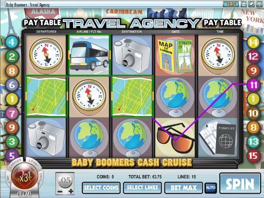 Yahoo tricks baby boomers cash cruise rival casino slots problems bonus bingo