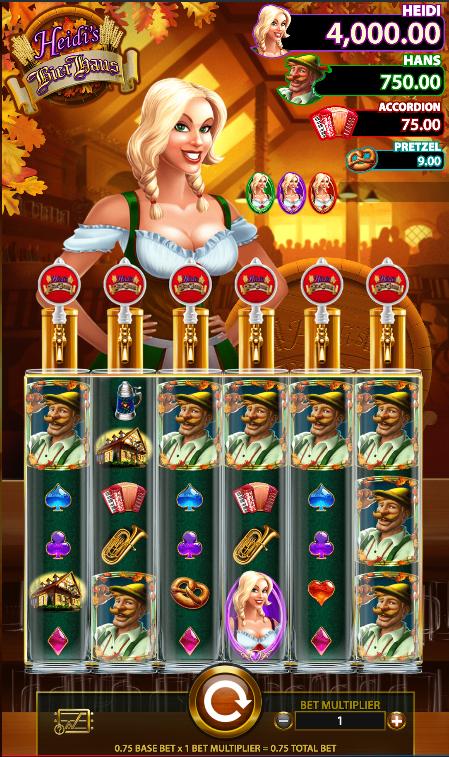 Free Bier Haus Slots