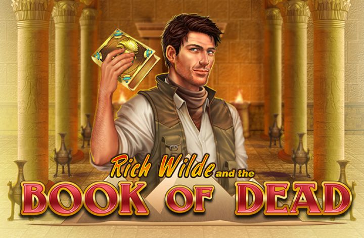 Image result for Book Of Dead game