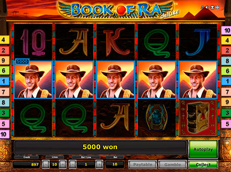 star vegas book of ra gratis