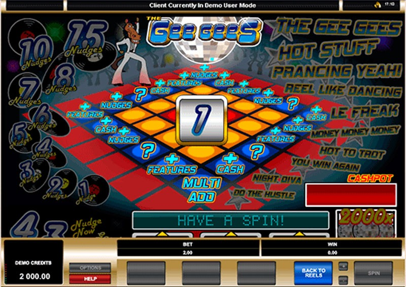 The gee gees slot machine river cree resort and casino weddings