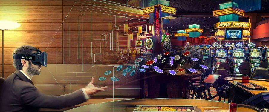 Casinos aus las vegas strip
