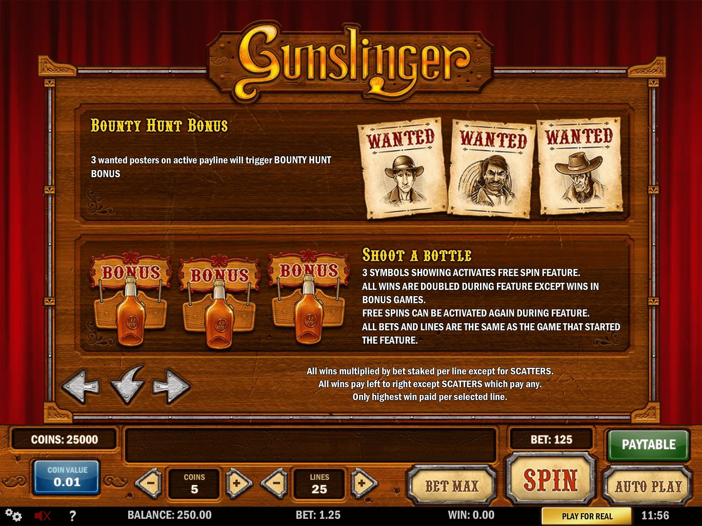 Play The Best PlayN Go Mobile Slots For Free