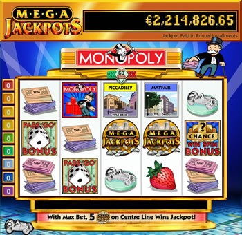 slot Monopoly