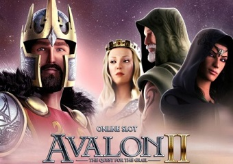 Spiele Avalon 2 - Video Slots Online