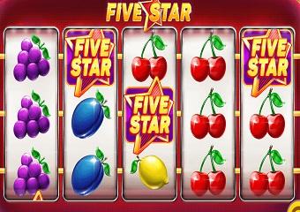 5 Star Slots