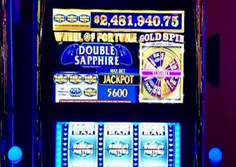 What Slot Machine Pays Out More Often
