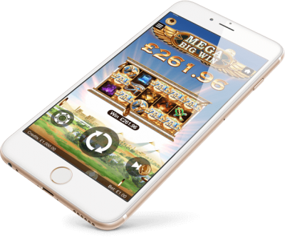 Slot apps for real money