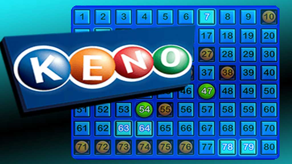 Keno Slot Machine - How to Play Keno + Tips and Strategies