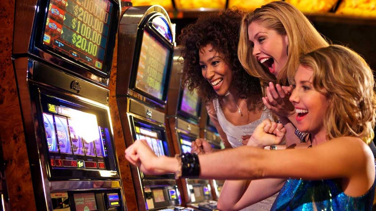 How to Win On Slot Machines Every Time