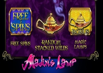 aladdin and the magic lamp games free online