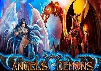 Spiele Angels & Demons - Video Slots Online