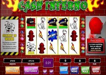 Spiele Cash Inferno - Video Slots Online
