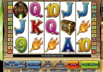 Bally slots free online