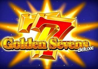 Golden sevens deluxe слот