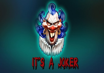 It's a Joker Slot Play it for Real Money or for Free