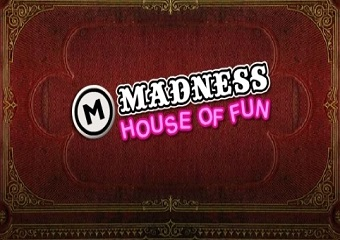 Madness House Of Fun Slot Play It For Real Money Or For Free