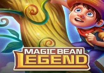 Magic Legends Slots