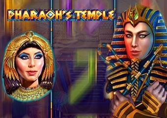 Play Pharoah Online