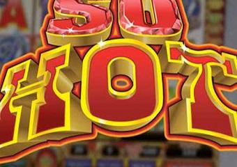 Play Free So Hot Slots
