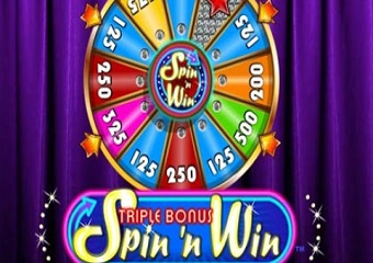 Try Triple Bonus Spin n Win Slots with No Download