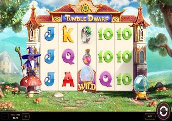 Tumble Dwarf Slot Machine