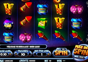 Celebrate Wins In The No Download Boomanji Slots