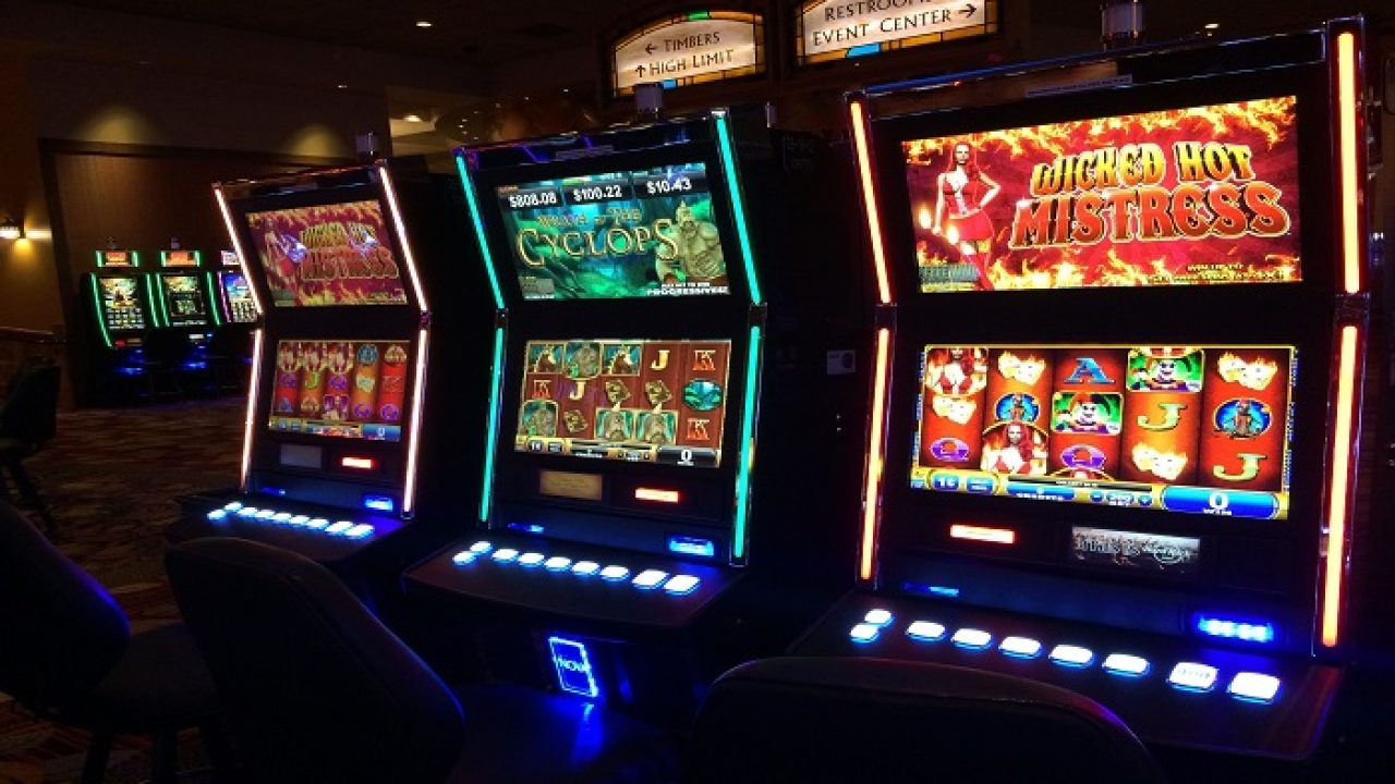 How Free Slot Play Works