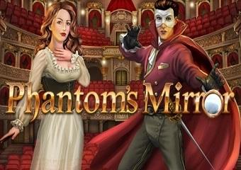Phantoms Mirror Slot Machine