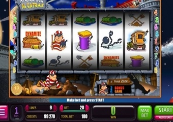 Spiele An Escape From Alcatraz - Video Slots Online