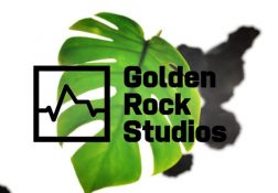 Golden Rock Studios Slots