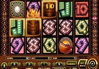 Kanes Inferno Free Play Slot Machine