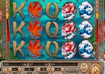 Spiele Koi Gate - Video Slots Online