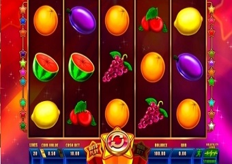Sizzling Games Free 199