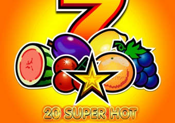 20 Super Hot Slot Free Play And Real Money Modes
