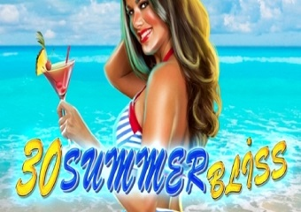 Summer Bliss Slot