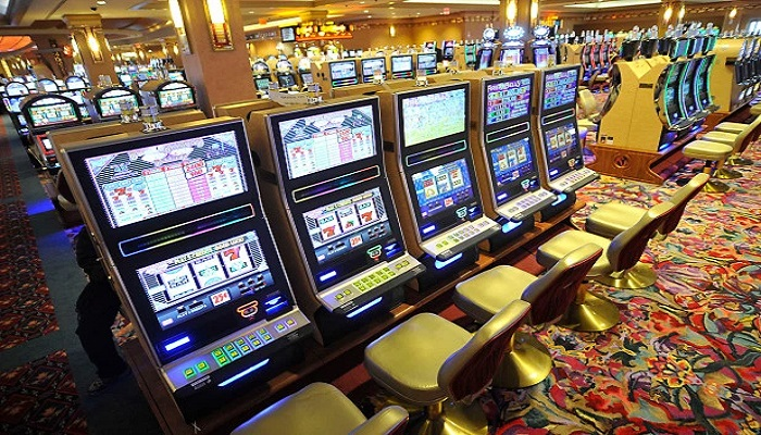 Are Online Slot Machines Fair and Random?