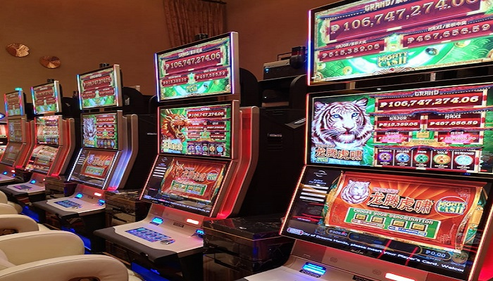 Aristocrat Slot Games