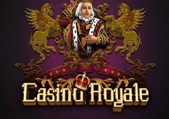 Game Played In Casino Royale
