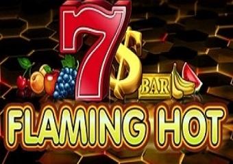 flaming hot free games slot
