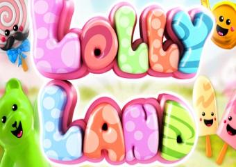 Spiele Lolly Land - Video Slots Online