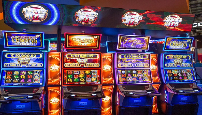 How to Play Slots for Free and Win Real Money