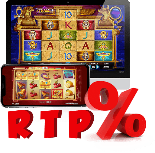 Casino slots with highest rtp