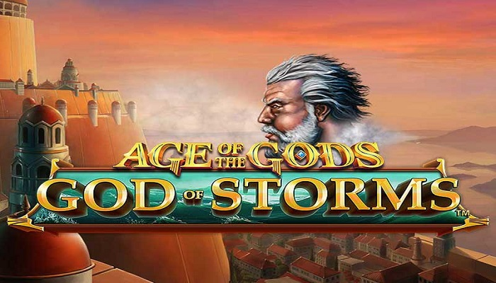 Age of gods god of storms rtp