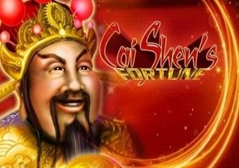 Cai shens fortune genesis casino slots Perşembe